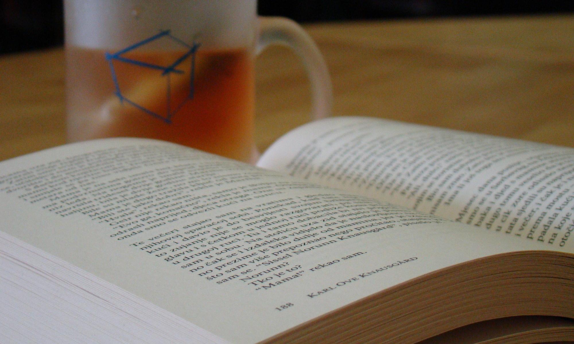 Knjižničarski imaginarij