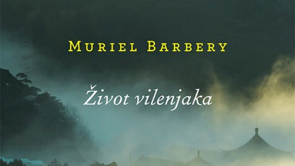 Muriel Barbery: Život vilenjaka