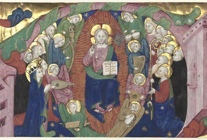 Knjiga kao relikvija i kao kultni predmet