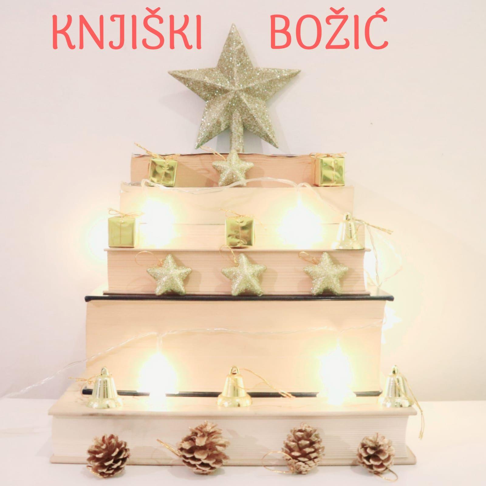 Knjiški Božić