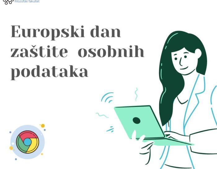 Europski dan zaštite osobnih podataka